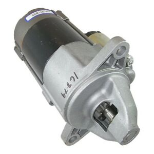 Suncoast Automotive Products 16879 Remanufactured Starter Motor for GM or Isuzu