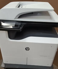HP PageWide Managed P77740dn A3 A4 Colour Multifunction Printer + Warranty