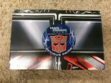 Transformers Optimus Prime SDCC w/box Deluxe Prime