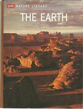The Earth Life Nature Library Arthur Beiser HC 1968