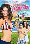 Foreign Exchange (2008) Vanessa Lengies, Ryan Pinkston DVD Good condition