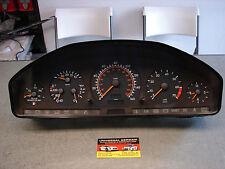 R129 1994 1995 SL600 INSTRUMENT CLUSTER SPEEDOMETER 152,568 MILES