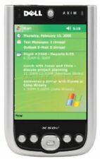 Boxed Dell Axim X50V Handheld - Wm 2003 Se 624Mhz - 3.7-in Display (5061Yr)