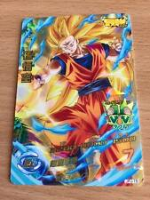 Carte Dragon Ball Z DBZ Dragon Ball Heroes Jaakuryu Mission Part SP #JPJ-15