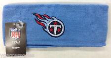 NFL Tennessee Titans Reebok Knit Sweat Headband NEW!