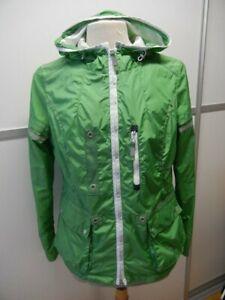 Fuchs Schmitt Outdoor Jacke grün Gr.42
