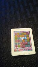 NEW BARBIE  DOLL TABLET ACCESSORY FOR DIORAMA