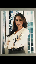 MEGHAN MARKLE SUITS AUTOGRAPHED PHOTO SIGNED 8X10 #1 FUTURE ROYALTY