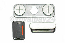iPhone 4S Buttons 3er Set Power Button Mute Loud QUIET SWITCH BUTTON ROCKER