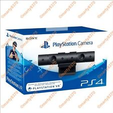 Genuine Sony PS4 Camera Playstation VR in Black Colour UK Seller