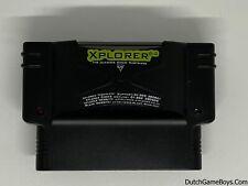 Xplorer 64 - Blaze - Green - Nintendo 64 - N64