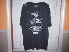 Teenage Mutant Ninja Turtles Master Splinter Adult 2XL T-Shirt Loot Crate Wear