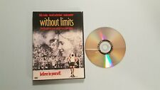Without Limits (DVD, 1999, Original Snapcase)