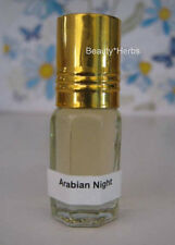ARABIAN NIGHT, Attar Concentrated Perfume Oil Strong Long Lasting 5 ml Roll On