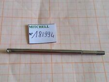 AXE MOULINET MITCHELL IRRIDIUM PRO 2000 MULINELLO CARRETE AXLE REEL PART 181994