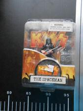 🎸 KISS The Spaceman Mini Figure Super Stars Action Set 🎸