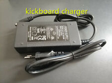 kickboard charger E-scooter ladegerat  INPUT:100-240V 2A   OUTPUT:DC29.4-1.5A