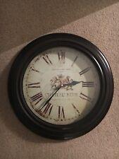 Orologio da parete stile Vintage