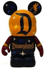 Disneyland Resort Icons Series Vinylmation  ( Disneyland D Logo )