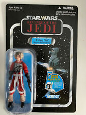 Star Wars TVC The Vintage Collection VC63 B-Wing Pilot  REVENGE  Of The Jedi