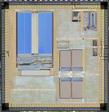63pcs Samsung S3P826A SAM88RC core 8bit MCU silicon dies wafer FREE SHIPPING