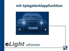 eLight ultimate Lichtmodul Modul + Tagfahrlicht / Coming Home BMW E46 E85 E83