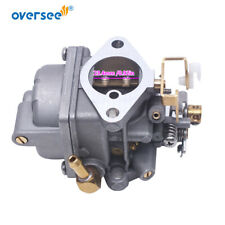 13200-91J70 Carburetor For Suzuki Outboard Motor 4 Stroke DF6 DF4 DF5