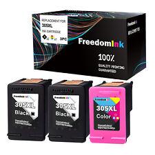 Druckerpatronen für HP 305 XL DeskJet 2700 4100 Envy Serie 6020 6030 6420 6430