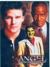 Angel Season 5 Promo Card A5-i