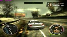Need for Speed Most wanted (black edition) PC Download