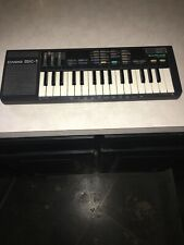Vintage CASIO SK-1 Sampling Keyboard 32 Keys Tested & Working