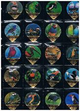 KRD CH Serie  Nr. 35 D Exotische Vögel Gastro