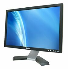 "Dell E178WFP 17-inch Widescreen Flat TN Panel LCD Monitor 17"" VGA Screen For PC"