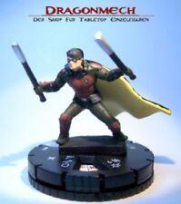 Heroclix Arkham Origins #005 Robin