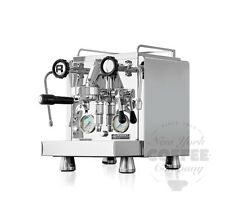 Rocket Espresso R58 Dual-Boiler Espressomaschine - NewYorkCoffee.de