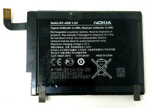 Original Cellphone Battery BV-4BW 3500mAh 3.8V Replacement For Nokia Lumia 1520