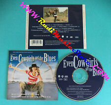 CD k.d. lang Even Cowgirls Get The Blues 9362-45433-2 germany 93(OST2*)