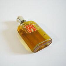 Vintage 70s USSR  Parfum Red Moscow KRASNAYA MOSKVA bottle approx. 35ml w/o Box