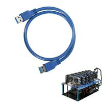 USB30 to USB30 High Speed Type A Male To A Male-Connector Extender Cable