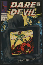 Daredevil #46, 1968, Marvel Comics