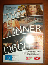 The Inner Circle DVD  (All Regions) New & Sealed