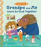 Kartes Danielle-Grandpa & Me Learn To Cook Together HBOOK NUOVO
