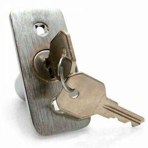 Key Latch Release Unit AutoLoc AUTK1 muscle hot rod rat truck street custom
