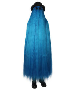 """66"""" The Addams Family Cousin It Wig 