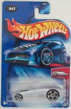 Hot Wheels First Editions 2004-047 Hardnoze Cadillac V-16 Concept Double Spoke 5