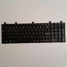 MSI Megabook L725 Tastatur Deutsch Keyboard German MP-03233D0-359