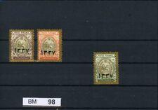 BM0098, Persien, x, 426-427, 428
