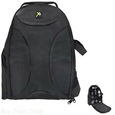 New Digital Camera Backpack Camcorder Case Bag Padded