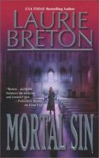 Mortal Sin by Breton, Laurie, Good Book