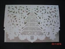 1 Laser-Grußkarte inkl Einleger und Umschlag -  NEU (Jittenmeier)
